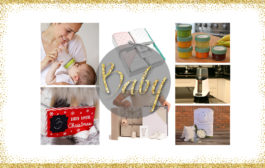 2016 Gift Guide for Baby...