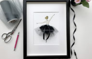 The last ballerinas of 2016 now available....