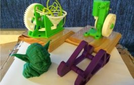 3D Printing - Toys & Useful Items...