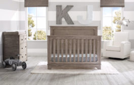 Two New Nursery Furniture Collections to Fall in Love With + A Gi...