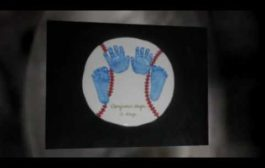 Baby Hand-Foot Clay Print Impression Keepsakes! Los Angeles...
