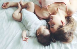 Can Sleep Make You Trimmer and Your Baby Smarter?...