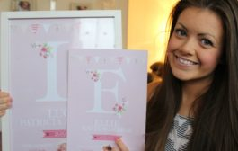'HEART INVITES' BABY PRINTS REVIEW + GIVEAWAY!! (CLOSED!)...