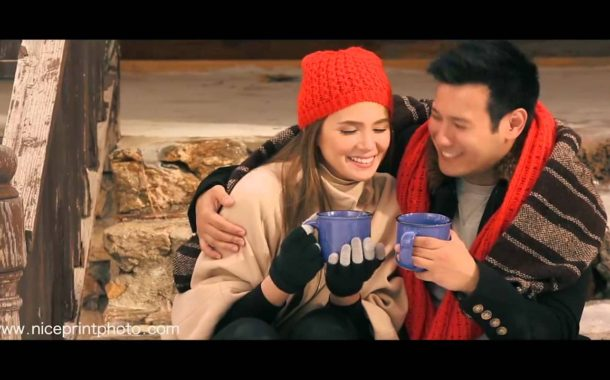 John Prats and Isabel Oli Official Prenuptial Video by Nice Print...
