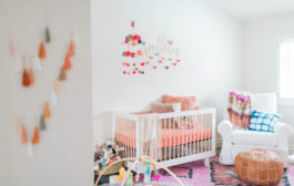 You Get to Pick the Winner for Favorite Nursery of the Month...