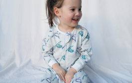 Transition Baby's Sleep Options for Spring! + Giveaway...