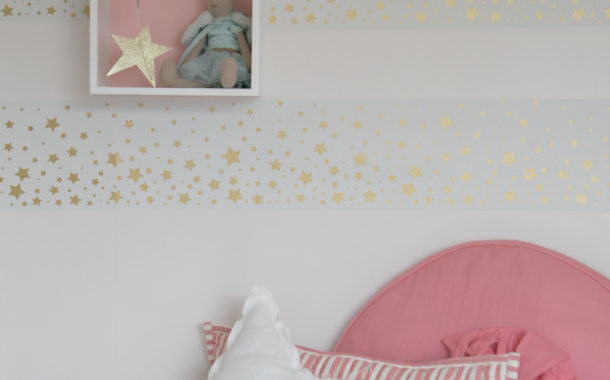 Tempaper Revitalizes an Old Nursery Favorite + Giveaway...