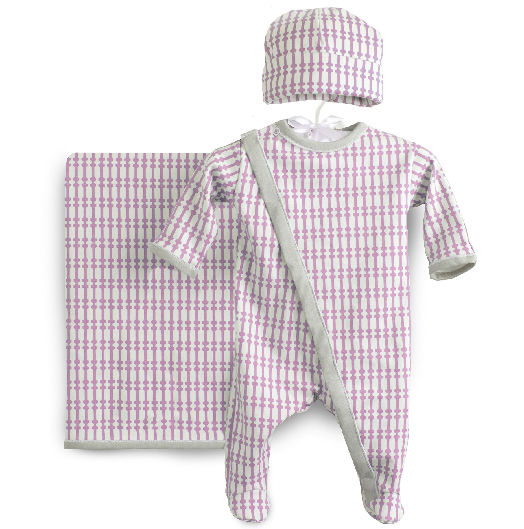 Oilo 3-Piece Baby Set - The Project Nursery Shop