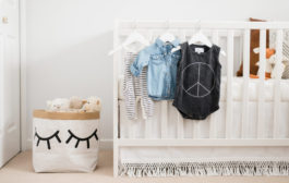 Readers' Favorite: Dreamy Scandinavian Nursery...