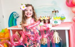 """You're Welcome"" (in advance) for these Moana Birthday Party Idea..."