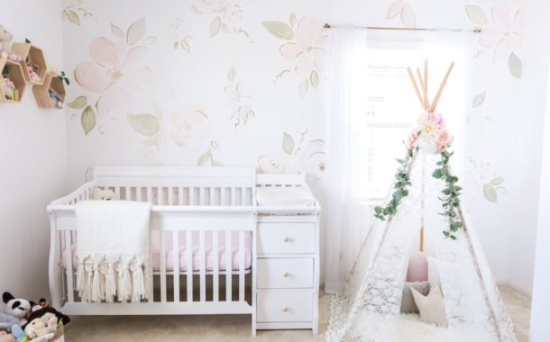 Help Us Pick the Best Room of the Month!...