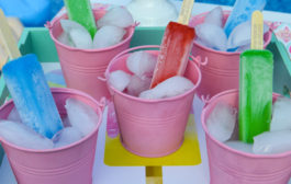 Readers' Favorite: Popsicle Pool Party...