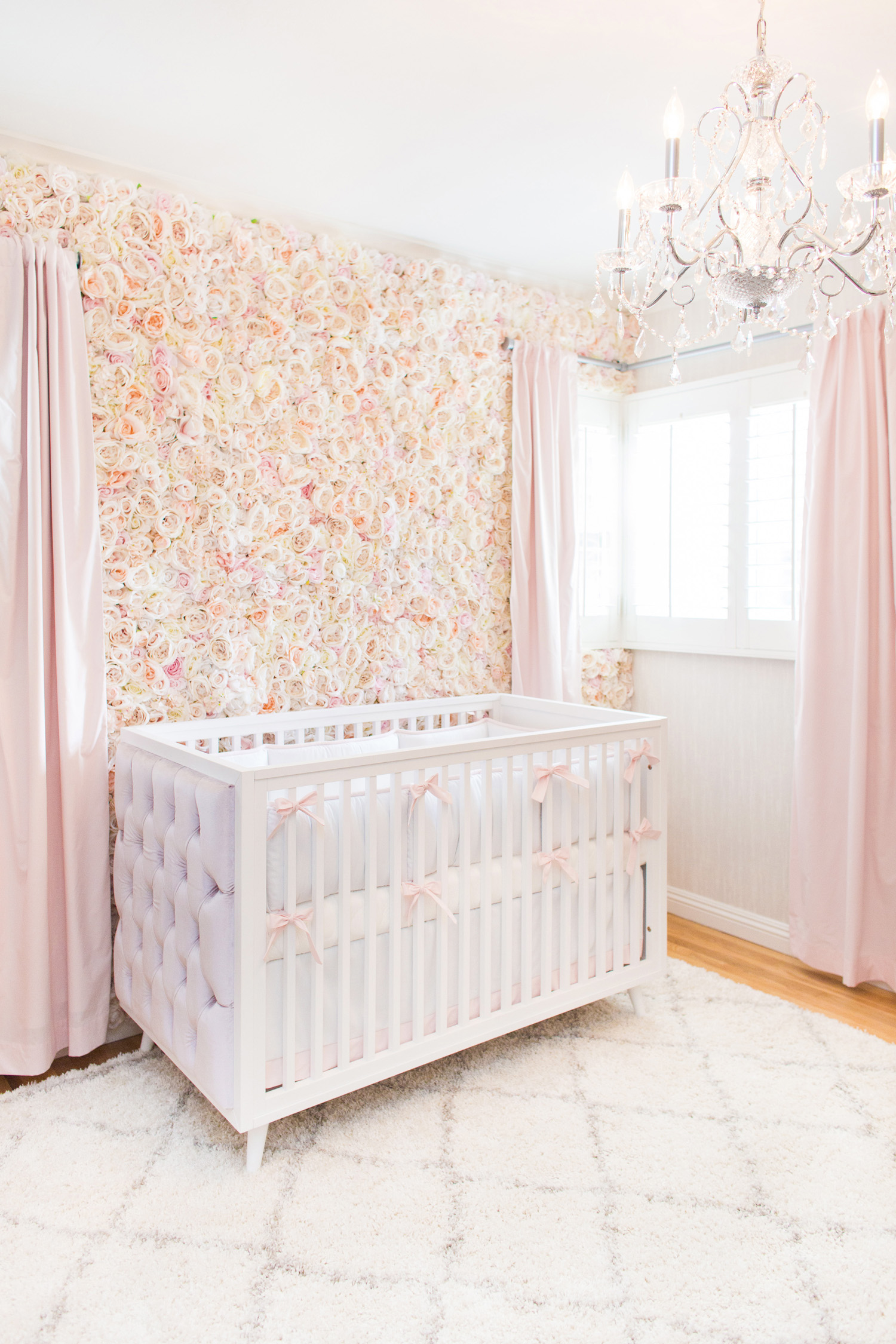 Starting with the Furniture: 5 Nursery Design Tips...