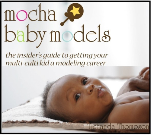 Welcome to Mocha Baby Models!...