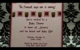Birth Announcement - My Baby Prints - mbpA6...