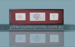 PITTER PATTER PRINTS UNIQUE  BABY GIFTS...