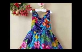 Summer Dresses for Your Cute Baby - Best Kids Dress Ideas...