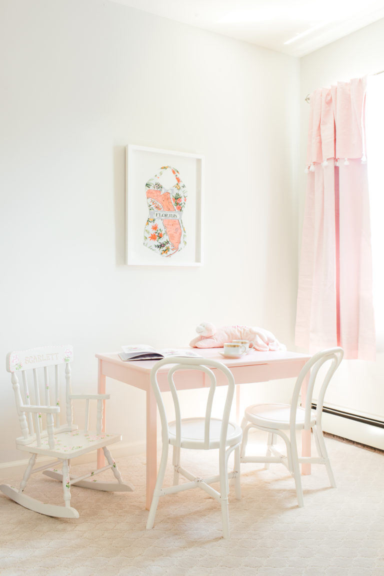 Get Ahead of the Game: Create a Toddler Play Nook in Your Nursery...