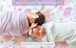 The Project Nursery Shop is Turning Three!...