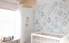 Our Editor Reveals Her Daughter's Gorgeous Nursery (yes, it's tha...