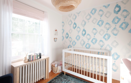 Shop the Room: Ethereal and Feminine Woodland Nursery...