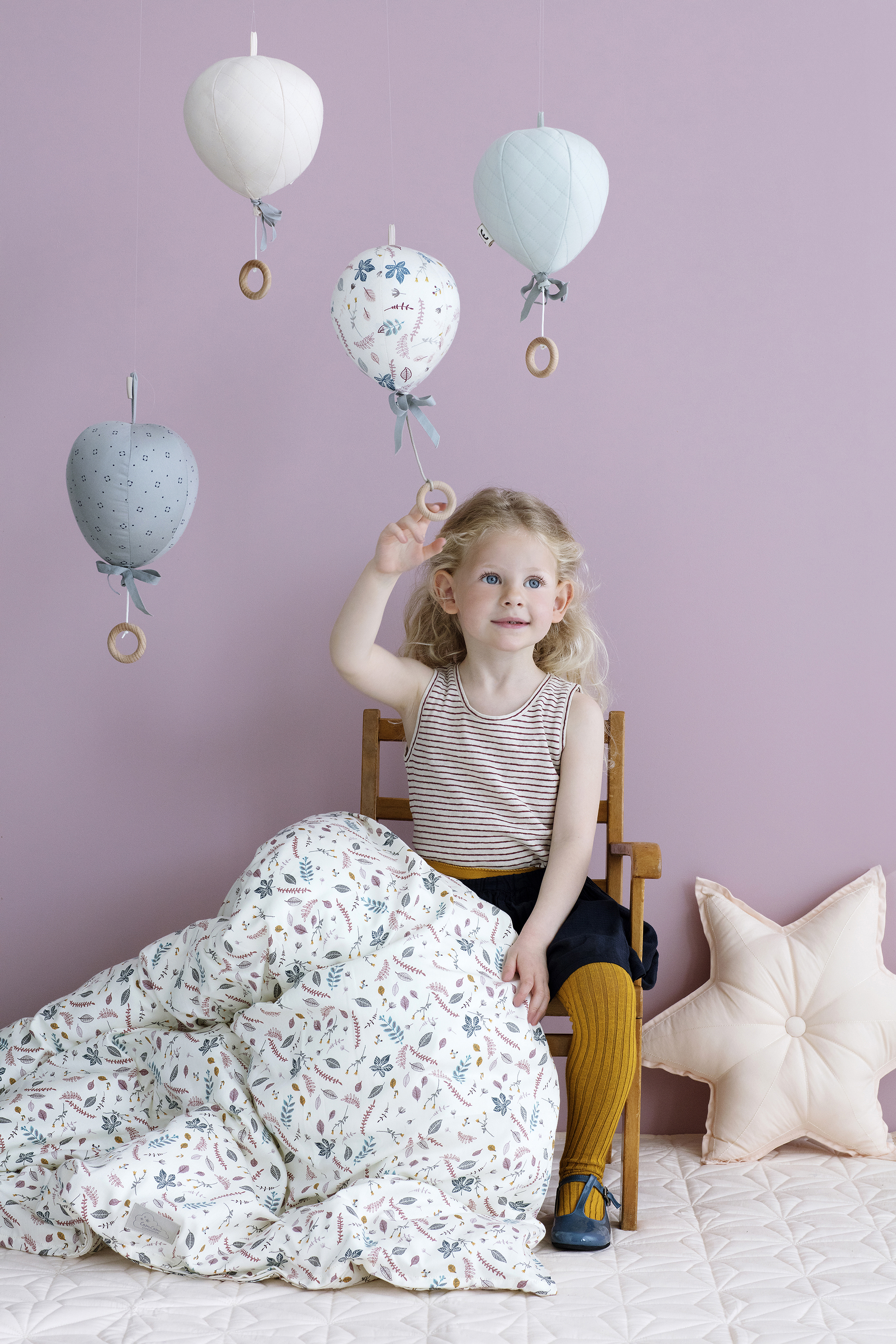 These Timeless Baby Products Perfectly Blend Heirloom Style with ...