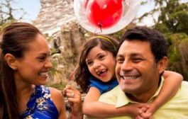 NYC Mochas – Disney Casting Hispanic Families for Paid Vacation!...