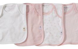 A Bib for Every Occasion: My Favorite Bibs...