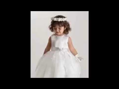 f7461a8c06e3 Frock Ideas for Cute Babies – Come and See the Latest Designs ...