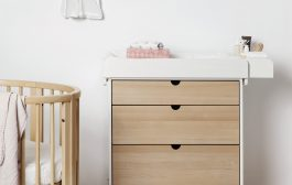 Stokke Blends the Old and New with Perfection...