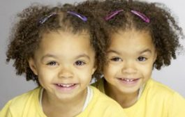 Twin Babies wanted for TV pilot...
