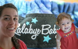 BACK AT IT AGAIN WITH THE LALABYE BABY DIAPER PRINTS! #LalabyeMam...
