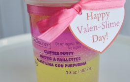Candy-Free Valentine Ideas with Free Printables!...