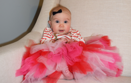 A No-Sew Tutu Tutorial that You Don't Have to Be Crafty to Make...