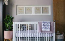 18 Nursery Trends for 2018...