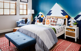 22 Children's Room Designs that will Knock Your Socks Off...
