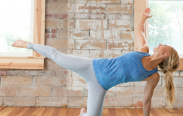 Buh-bye, Mom Pooch! The Fitness Program Made for New Moms...