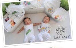 Tala Baby Casting Call!...