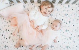 5 Tips to Prepare an Older Sibling for a New Baby...