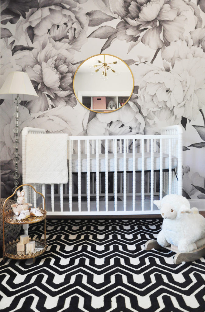 bold In the Nursery with Foxy Oxie
