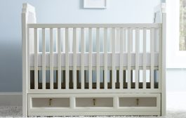 Mothers Know Best! Sleep Advice + A Crib Mattress Giveaway...