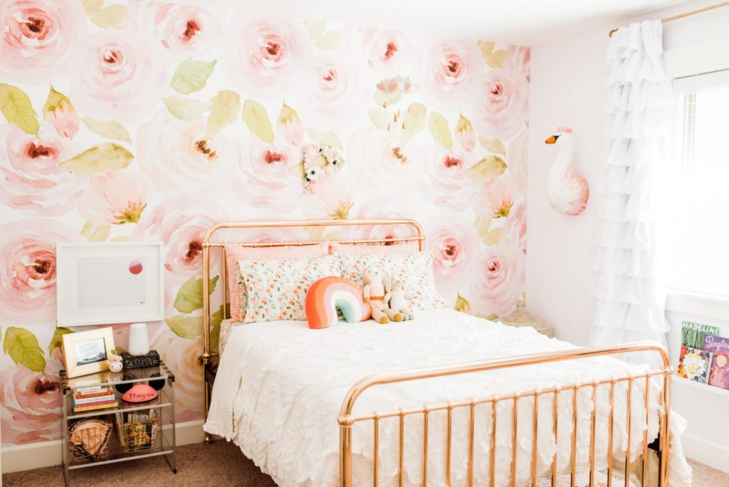 subtle In the Toddler Room with Hello Baby Brown