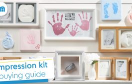 Mothercare Impression Kit Gift Buying Guide...