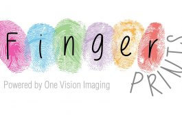One Vision Imaging's new Finger Prints...