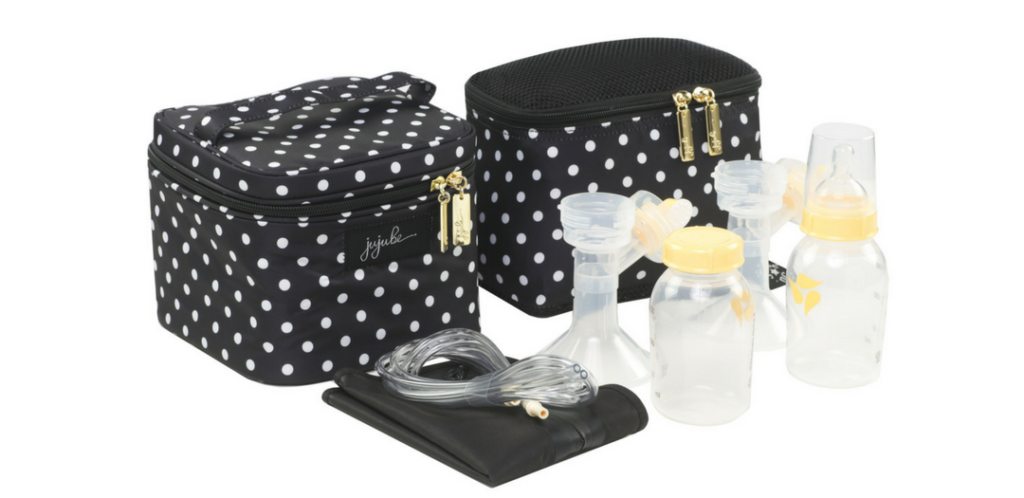 Be Equipped Bag Set