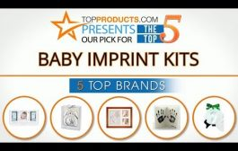 Best Baby Imprint Kit Reviews 2017 – How to Choose the Best Baby ...