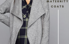 20 Maternity Coats to Keep Your Bump Warm and Stylish...