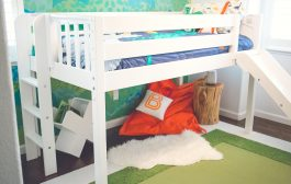 Ready to Make the Big Kid Room Transition? Win the Bed that will ...