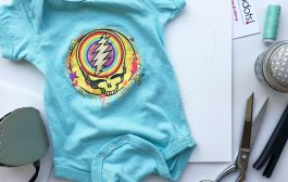 The Grateful Dead, and a future grateful dad :) -- Oh, and a new ...