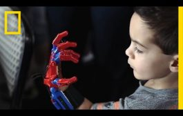 How 3-D-Printed Prosthetic Hands Are Changing These Kids' Lives |...